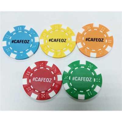 jeton poker personnalisé avec impression quadri jeton de casino