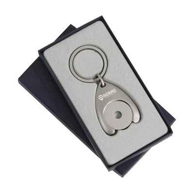 KeyCoin porte-clés € 1,00