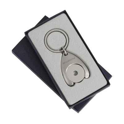 KeyCoin porte-clés € 0,50